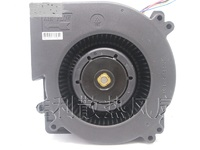 Мощный турбинный вентилятор 12V 4A модель BFB1212GH