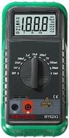 Измеритель емкости и индуктивности Mastech MY6243