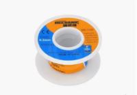Припой в проволоке MECHANIC HX-T100 диаметр 0.2мм 55грамм c флюсом