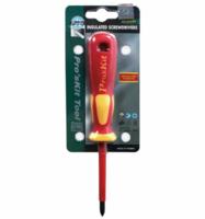 SD-800-P1 Pro'sKit Отвертка диэлектрическая 1000В (+ #1x80)