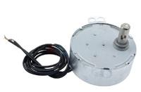 Двигатель переменного тока 220В 5-6 об/мин
