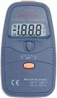 Цифровой термометр Mastech MS6500