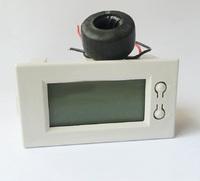 Комбинированный измеритель переменного напряжения, тока, мощности и частоты AC 190-450V 100A