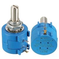 3590S-2-103L 10KОм Bourns роторный wirewound точный потенциометр 10 оборотов