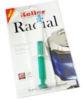 Клей теплопроводный Радиал