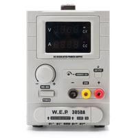 Блок питания цифровой W.E.P  305DA  30V 5A