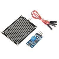 Датчик контроля воды / дождя для Arduino