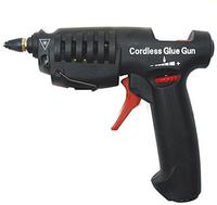 Клеевой пистолет HOTERY HG 872A газовый + 2 клея