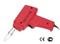 Импульсный паяльник ZD-507 (100Вт)