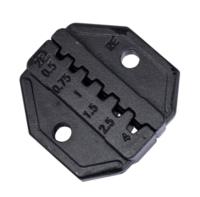 CP-236DE Pro'sKit Губки сменные для обжима втулочных наконечников