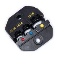 CP-236DR Pro'sKit Губки сменные для обжима втулочных наконечников6DR Pro'sKit Губки сменные для обжима втулочных наконечников