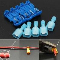 Клеммы быстрого соединения для кабеля 2.5 - 4.0 мм2