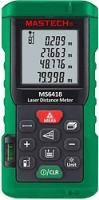 Лазерный дальномер Mastech MS6418