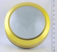 Лупа (90-6) желтая