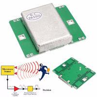 HB 100 Микроволновой датчик движения 10.525 GHz для ARDUINO