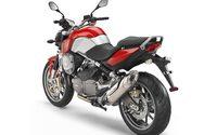 Автономная сигнализация для мотоцикла / скутера - датчик удара и вибрации