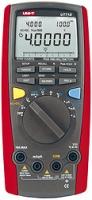 Мультиметр с автоматическим выбором диапазона измерений и измерением истинных среднеквадратических значений (TRUE RMS) UNI-T UT71D
