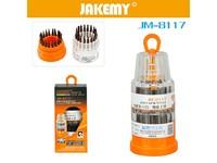 Набор отверток Jakemy JM-8117 (37 в 1)