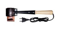 Паяльник тип ЭПСН 250Вт/230В деревянная рукоятка (топорик)