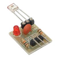 Приёмник лазерного излучения для Arduino
