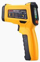 Бесконтактный инфракрасный термометр (пирометр) PeakMeter PM 6530 C