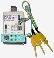 """Программатор последовательной памяти """"POSTAL 3"""""""