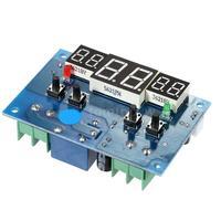 W1401 12V интеллектуальный цифровой светодиодный термостат -9 ° C - 99 ° c контроллер температуры