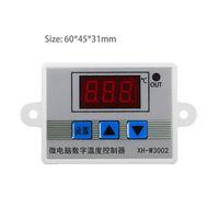Цифровой термостат XH - W3002