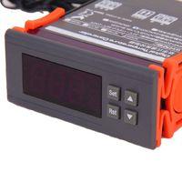 Универсальный цифровой контроллер температуры с выносным датчиком .