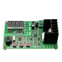 Универсальный тестер / анализатор ёмкости батарей ZB206 ver.1,3 тестер внутреннего сопротивления
